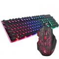 Комплекты клавиатура+мышь