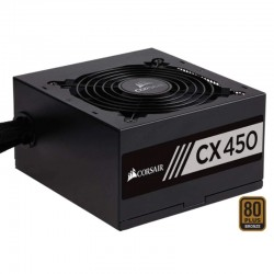 Блок питания Corsair CX 450W 80 Plus [CP-9020120-EU]