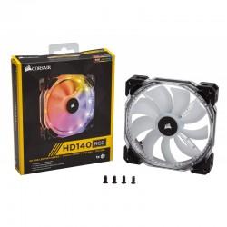 Вентилятор Corsair HD140 RGB LED