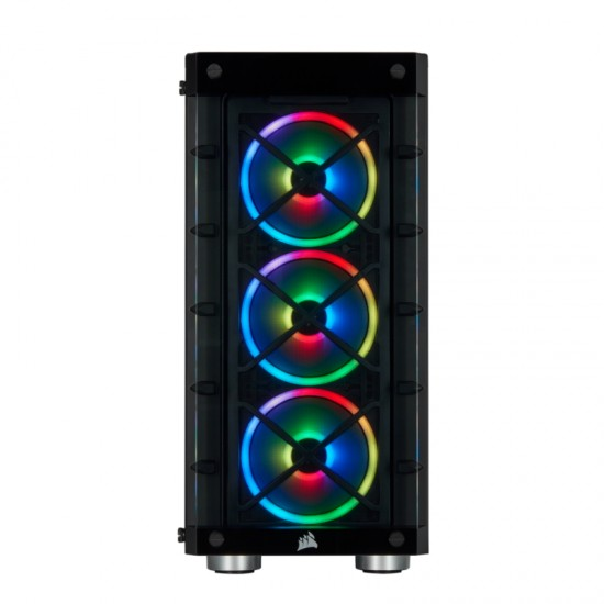 Корпус Corsair iCUE 465X RGB CC-9011188-WW