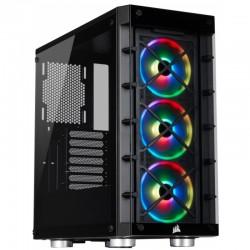 Корпус Corsair iCUE 465X RGB