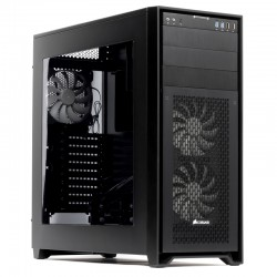 Корпус Corsair Obsidian Series 750D Airflow Edition