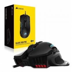 Игровая мышь CORSAIR GLAIVE RGB PRO