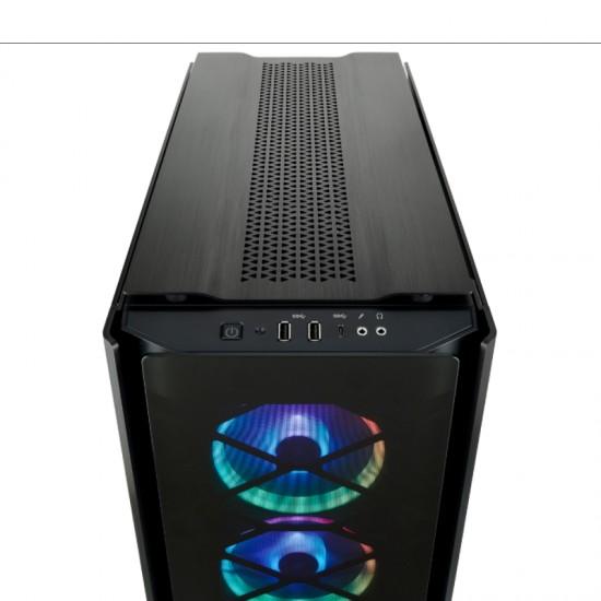 Корпус Corsair Obsidian Series 500D RGB SE CC-9011139-WW